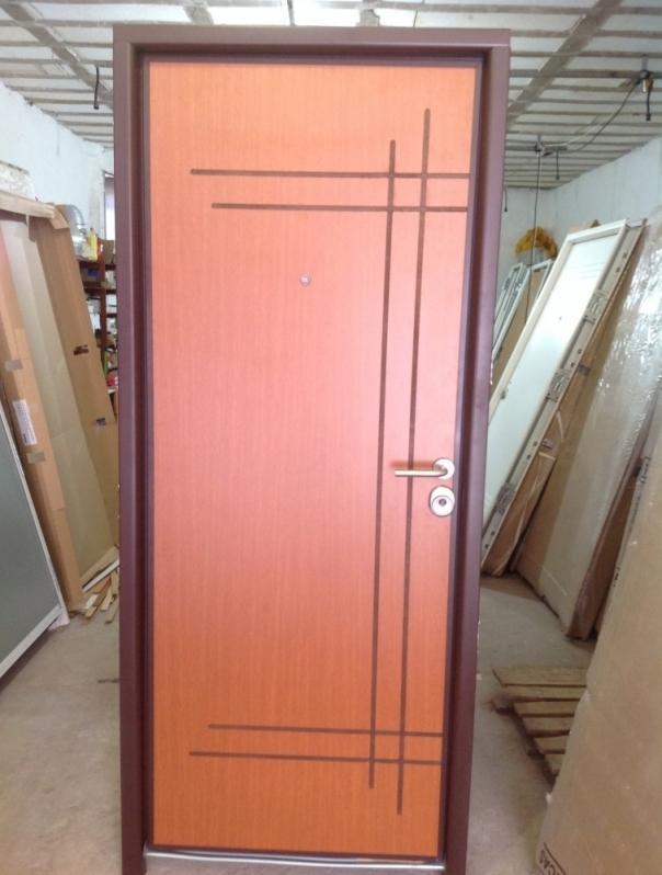 Comprar Porta Blindada com Vidro Açailândia - Porta Blindada Aço