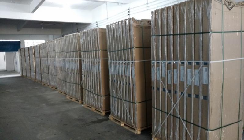Comprar Portas Blindadas de Madeira Quixeramobim - Porta Blindada com Vidro