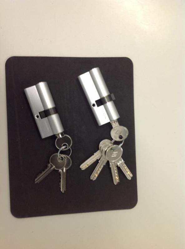 Portas de Segurança Blindada