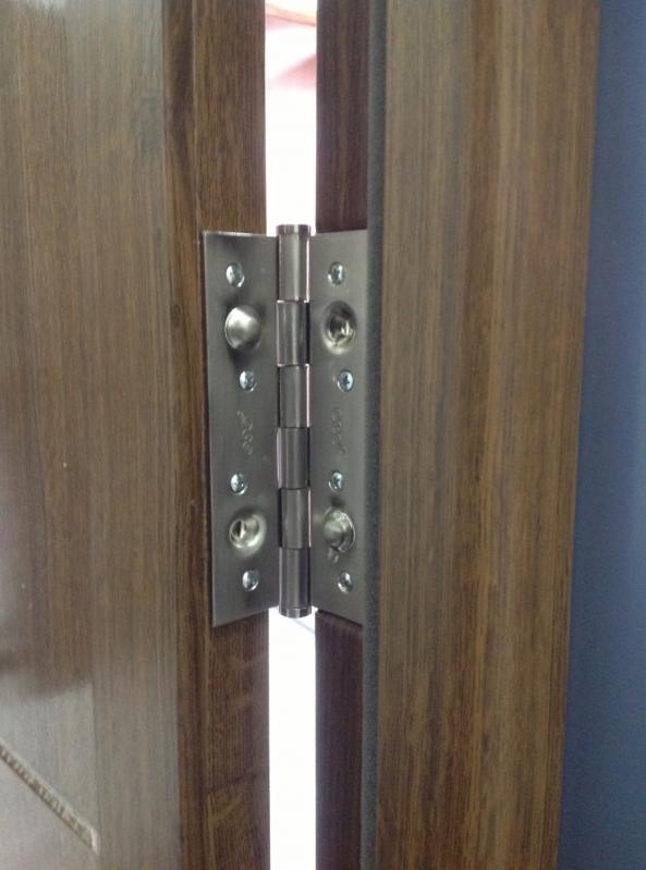 Porta Blindada para Guarita Ferraz de Vasconcelos - Portas Blindadas de Entrada