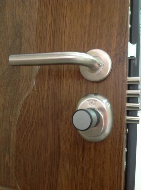 Portas Blindadas Corta Fogo Eirunepé - Portas Blindadas de Alta Segurança
