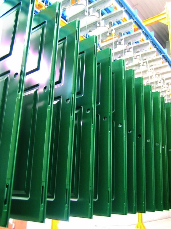 Portas Metálicas de Segurança Goiatins - Portas Blindadas de Alta Segurança