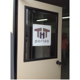 comprar porta blindada aço Joinville