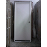 comprar porta blindada acústica Carapicuíba