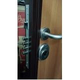 empresa de comprar portas de segurança em Caçador