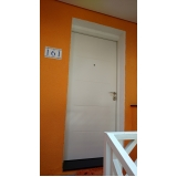 empresa de portas antifurto residenciais em Porto Nacional