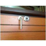empresa de portas de segurança residencial em Navegantes