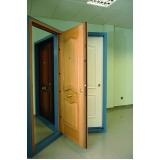 fabricante de portas resistentes preço na Itapecuru-Mirim