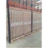 fabricantes de portas blindadas em Aracaju