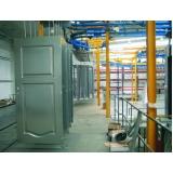 onde encontrar fabricante de portas resistentes no Campo Largo