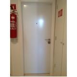 orçamento para porta anti arrombamento para apartamento em Sorriso