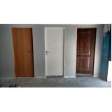 orçamento para portas blindadas baratas em Primavera do Leste