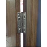 orçamento para portas de segurança para apartamentos no Rolim de Moura