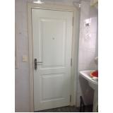 porta anti arrombamento para casa preço em Fortaleza
