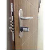 porta blindada acústica preço Indaiatuba
