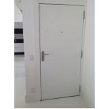 porta blindada com vidro Jacareí