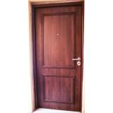 porta blindada para comercio em Ponta Grossa
