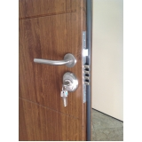 porta metálica de segurança Piracuruca