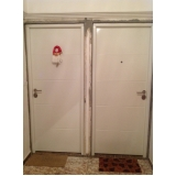porta segura em Itatiba