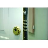 portas blindadas de alta segurança Cascavel