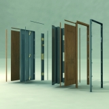 portas blindadas para apartamento preço Xapuri