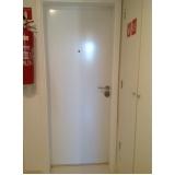 portas blindadas para apartamentos na Candeias