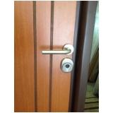 porta blindada personalizada