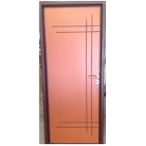 portas de segurança residencial preço em Jacareí