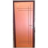 portas resistente a arrombamento em Cajamar