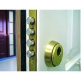 porta resistente anti arrombamento
