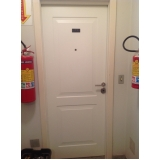 serviço de conserto de portas blindadas Colatina