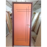 venda de fechaduras de portas blindadas Capela