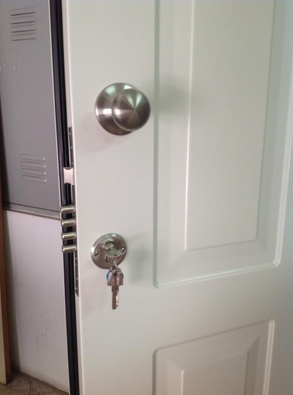 Venda de Portas Blindadas para Guarita Juína - Portas Blindadas de Alta Segurança